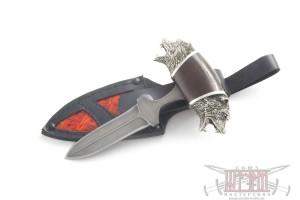 """Нож """"Бастард"""""""