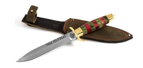 нож Боуи фото